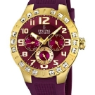 Festina Golden Dream Ladies Multifunction Watch