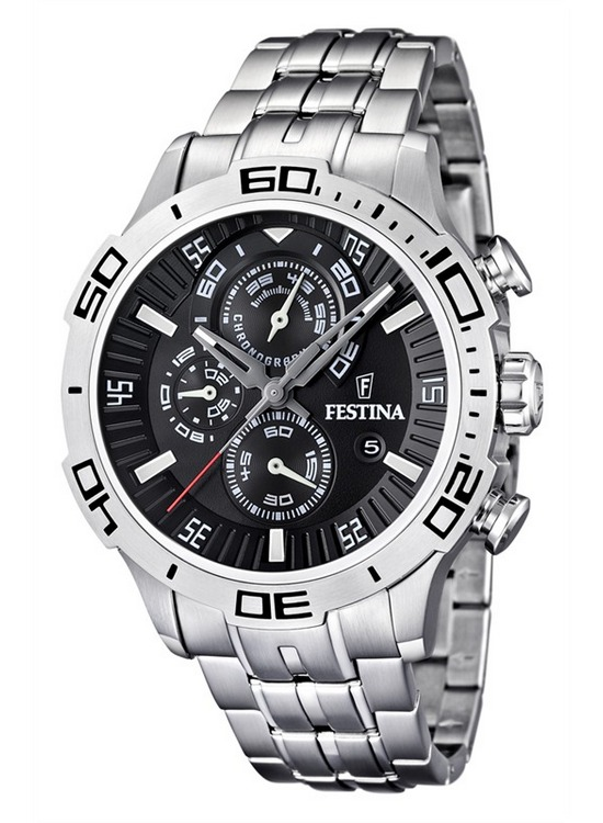 Festina La Vuelta Chronograph Watch F16565/4