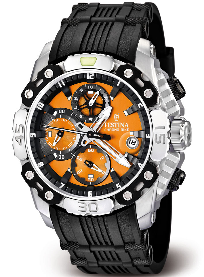 festina men s tour de france chrono bike 2011 watches. Black Bedroom Furniture Sets. Home Design Ideas