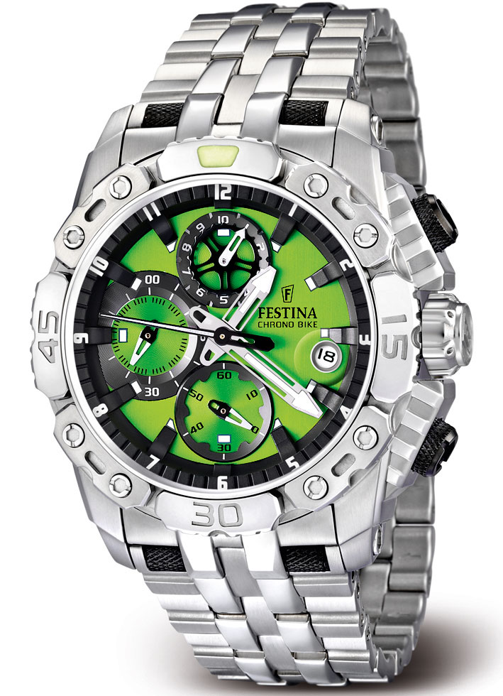 Festina Watches Chrono - F6816/1 - Kronoshop official dealer Watches