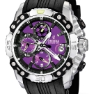 Festina Chrono Bike Tour de France 2011 Watch Purple