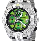 Festina Chrono Bike Tour de France 2011 Watch Green