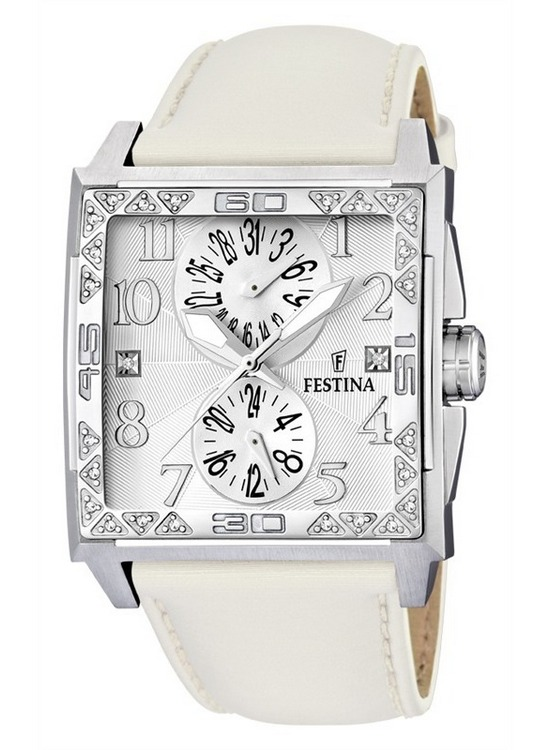 Festina Strictly Cosmopolitan Watch F16570/1