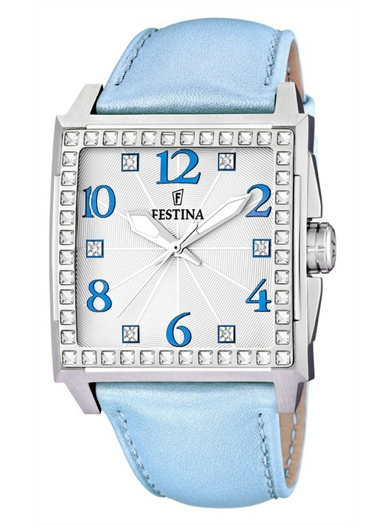 Festina Strictly Cosmopolitan Watch F16571/3