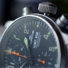 fortis-flieger-automatic-chronograph-detail