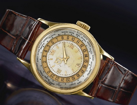 Patek Philippe Peure Universelle Watch