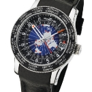 Fortis B-47 World Timer GMT Limited Edition Watch 674.21.11