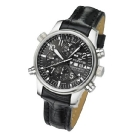 Fortis F-43 Flieger Chronograph GMT C.O.S.C. Watch