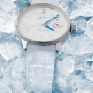 Fortis Limited Art Edition Frisson Watch by R. Sachs