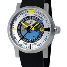 Fortis Limited Art Edition Mattern Watch 623.22.15 K