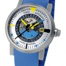 Fortis Limited Art Edition Mattern Watch 623.22.15 Si 17