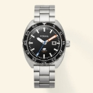 Fossil Breaker Limited Edition Automatic Watch Steel Bracelet