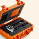 Fossil Breaker Limited Edition Automatic Watch Waterproof Box Inside