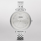 Fossil Heather Stainless Steel Watch