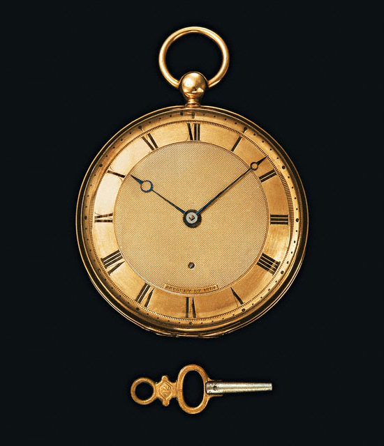 Historic Breguet Watch