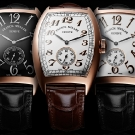 Franck Muller 7 Days Power Reserve Watches