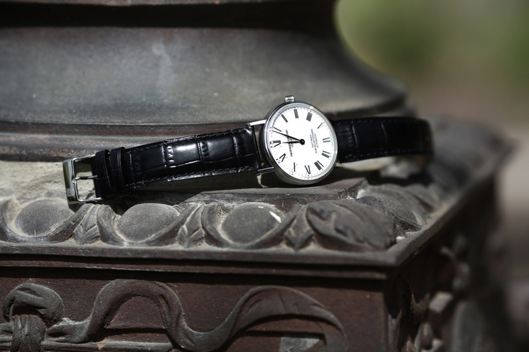 Frederique Constant Classics Art of Porcelain Watch