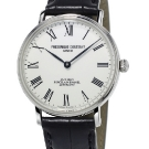 Frederique Constant Classics Art of Porcelain Watch FC-302P4S6