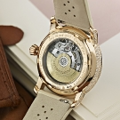 Frederique Constant Only Watch 2013 Case Back