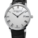 Frederique Constant Slimline Automatic Watch Front