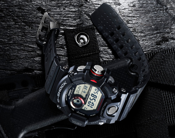 Casio Master of G Rangeman GW9400 Watch