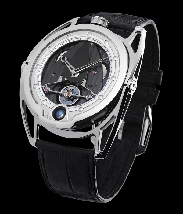 De Bethune DB 28 Watch