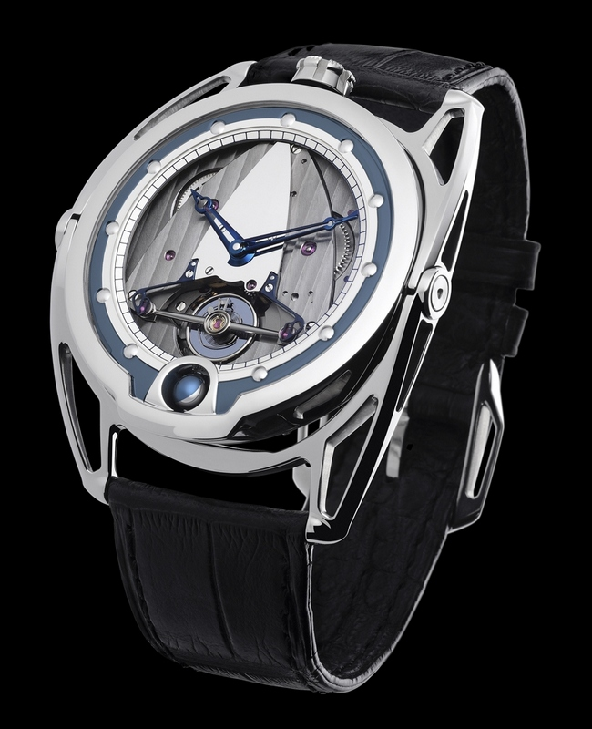 De Bethune DB28TI53 Watch