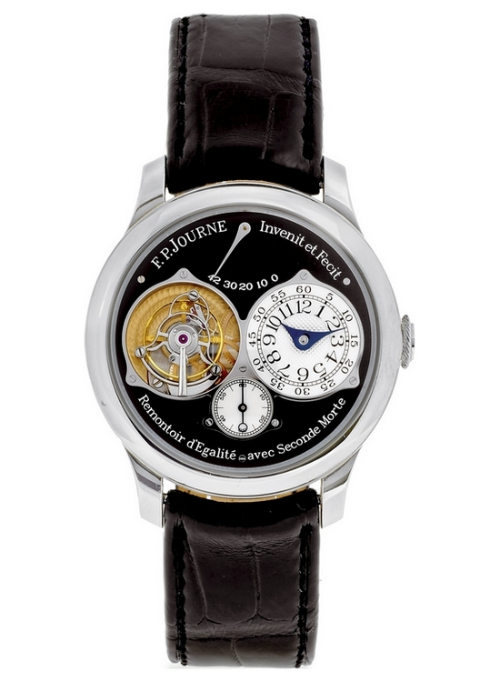 F.P. Journe Tourbillon Souverain Watch