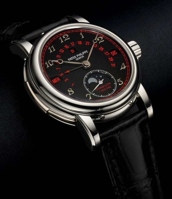Patek Philippe 5016 Watch