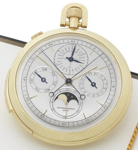 Vacheron Constantin 6526 Dress Watch