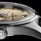 Girard-Perregaux 1957 Gyromatic Watch Crown