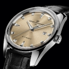 Girard-Perregaux 1957 Gyromatic Watch Dial