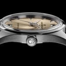 Girard-Perregaux 1957 Gyromatic Watch Profile