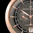 Girard-Perregaux 1966 Integrated Column-Wheel Chronograph Watch Dial