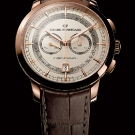 Girard-Perregaux 1966 Integrated Column-Wheel Chronograph Watch White