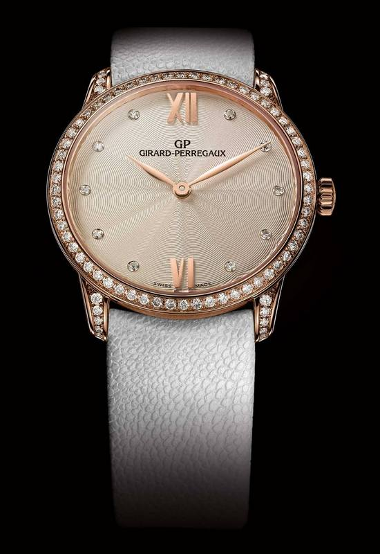 Girard-Perregaux 1966 Lady - The Feminine Mystique Watch