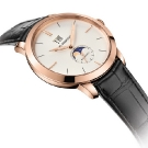 Girard-Perregaux 1966 Large Date Moon Phases Watch Pink Gold