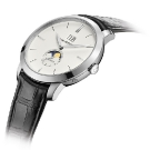 Girard-Perregaux 1966 Large Date Moon Phases Watch White Gold