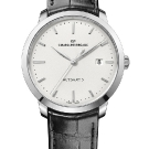 Girard-Perregaux 1966 Stainless Steel Watch - Black Alligator Strap