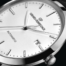 Girard-Perregaux 1966 Stainless Steel Watch Dial