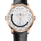 Girard-Perregaux 1966 WW.TC Watch Pink Gold