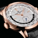 Girard-Perregaux 1966 WW.TC Watch Profile