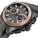 Girard Perregaux Chrono Hawk Hollywoodland Watch 49970-34-232-BB6A Side
