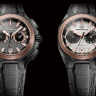 Girard Perregaux Chrono Hawk Hollywoodland Watches
