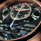 Girard-Perregaux Constant Escapement L.M. 2017 Watch Dial