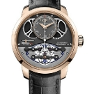 Girard-Perregaux Constant Escapement L.M. 2017 Watch Rose Gold