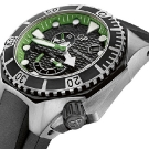 Girard Perregaux Sea Hawk Mission Of Mermaids Watch Side