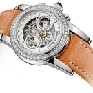 Girard Perregaux Small Chronograph Mission Of Mermaids Watch