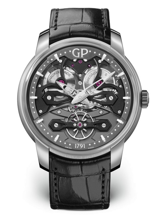 Girard-Perregaux Neo-Bridges Watch