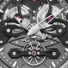 Girard-Perregaux Neo-Bridges Watch Detail
